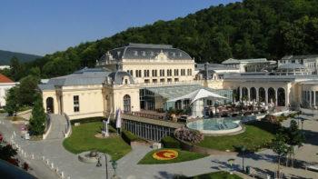 Permalink zu:Spielkasinos in Österreich