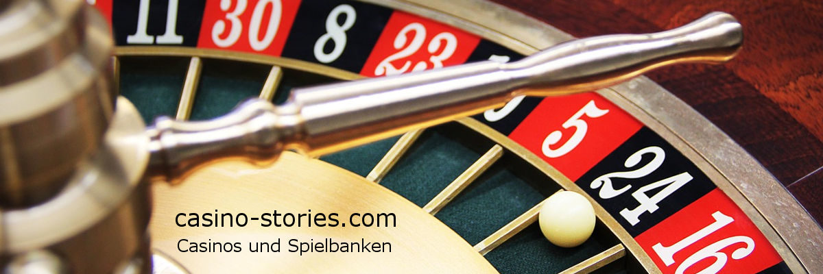 casino-stories.com - Casinos und Spielbanken
