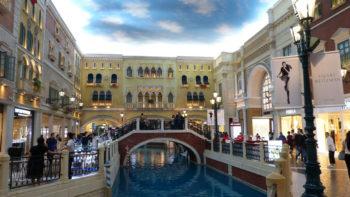 Permalink zu:Venetian Casino Macao